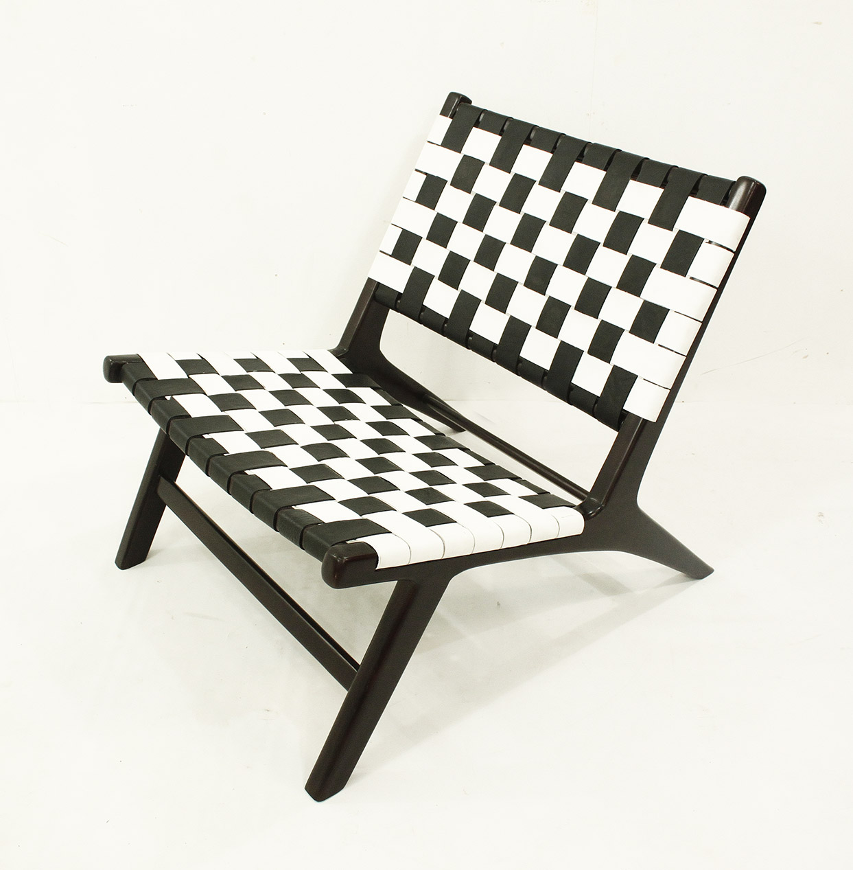 Chaise Noir Blanc Of Chaise Noir Blanc Los Angeles Los Angeles Zwart Wit